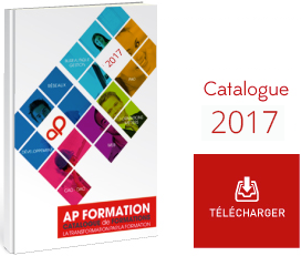 Catalogue des formations 2017